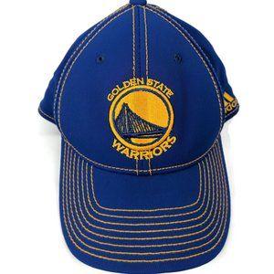 Adidas Fitmax Golden State Warriors NBA Hat Cap